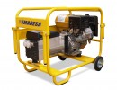 Generador Monofásico 7.0 KVA Gasolina